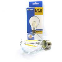 E27 LED Roilux Filament  4W 3000K