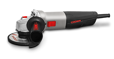 Угловая шлифмашина Crown CT13497-125R