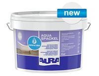 Aura Luxpro Aqua Spackel 4 кг Влагостойкая акриловая шпаклевка арт.4820166525614
