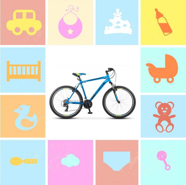 """Двухколесные велосипеды 26"""" дюймов"""