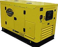 Электростанция SGS 15-3SDAP.T60 ( с тихоходным двигателем)
