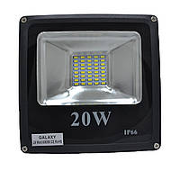 Прожектор LED Galaxy Premium 20W SMD 4300К