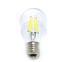 E27 LED Galaxy Premium Filament  4W 6000K