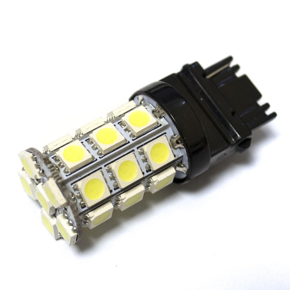 LED Galaxy T25 ( W27W 3156 P27W ) 5050 27SMD White (Белый)