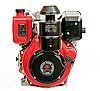 Дизельный двигатель WEIMA WM188FB