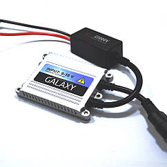 Блок розжига GALAXY Slim 9-16v 35w KET