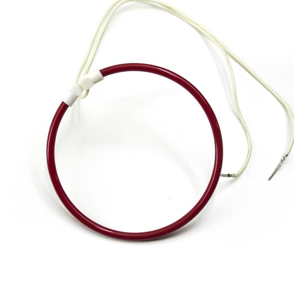 Ангельский глазик CCFL 82 мм Red (Красный)