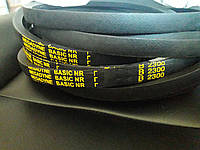 Ремень приводной ГОСТ 1284.1-89 В/Б-2300 17*11мм