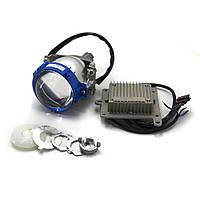 Линзы LED BI-Lens Optima Premium 5500K