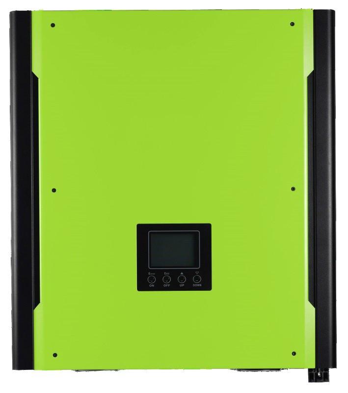Гибридный инвертор MPP Solar PV 3kW Hybrid