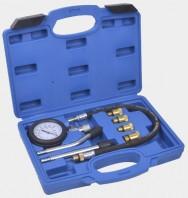 Индикатор компрессии бензиновый Profi 8 пр. (0-21Bar,М10, М12, М14, М18 )