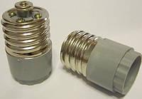 Перехідник для ламп з цоколем Е-40 на Е-27