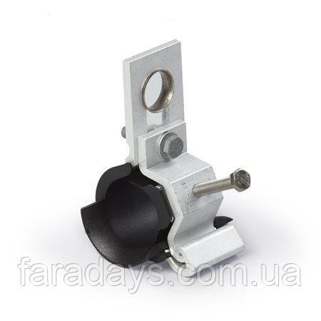 Підтримуючий затискач  Ensto SO130 2-4x(16-50) мм² до 60º; 2-4x(16-120) мм² до 30º
