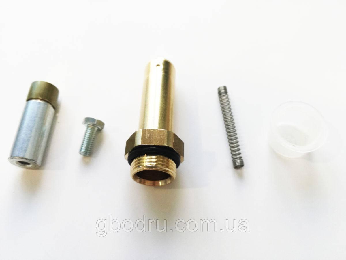 Электромагнитный клапан газа редуктора Tomasetto AT07, AT09