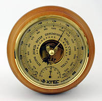 "Барометр с термометром БТКСН-14Т ""Утёс"" ⌀127мм"