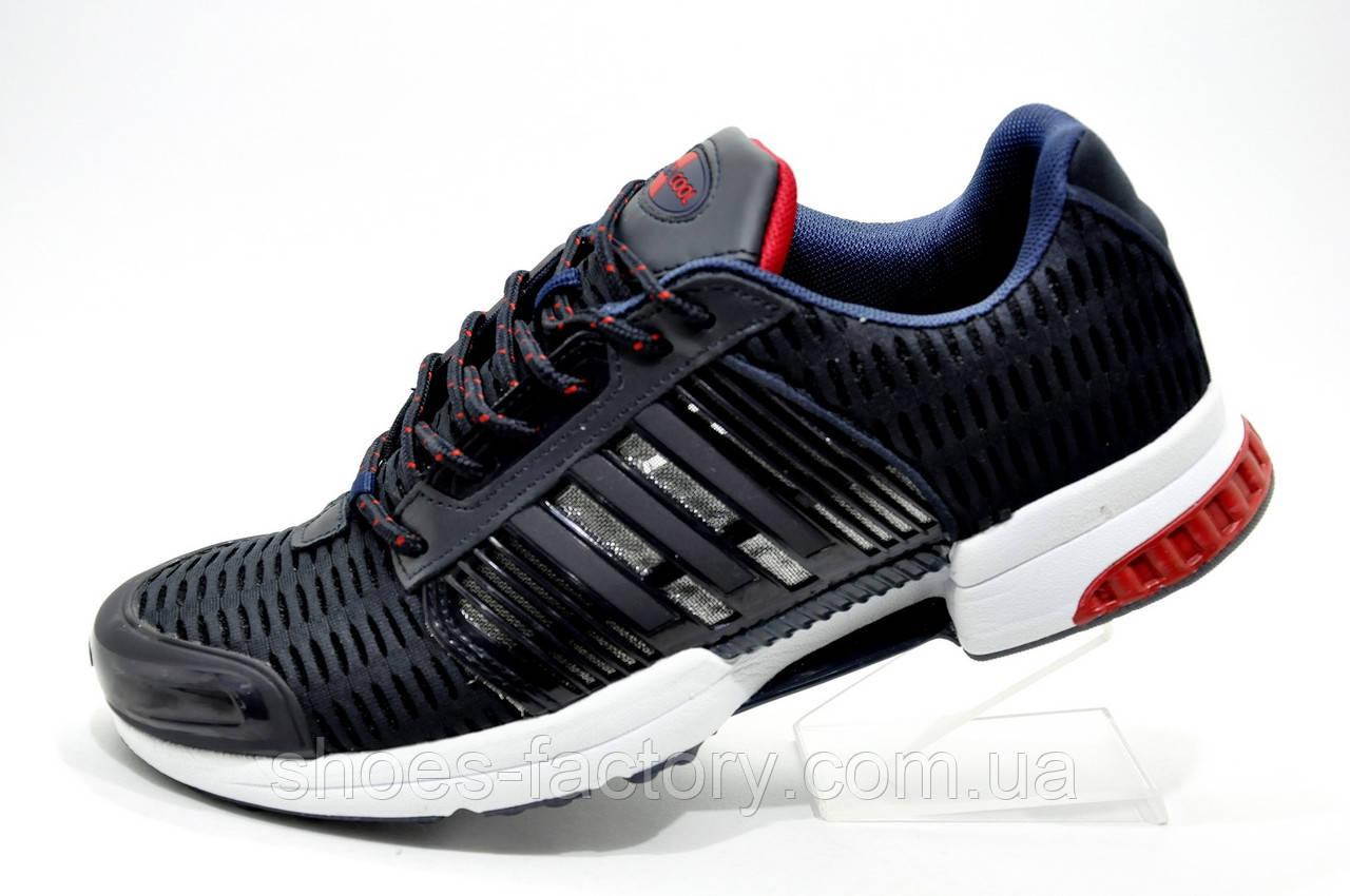 Мужские кроссовки в стиле Adidas Climacool 1, Blue\White