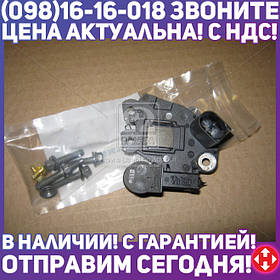 ⭐⭐⭐⭐⭐ Регулятор генератора ФИАТ (производство  Valeo)  599316