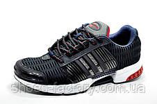 Мужские кроссовки в стиле Adidas Climacool 1, Blue\White, фото 3
