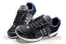 Мужские кроссовки в стиле Adidas Climacool 1, Blue\White, фото 2