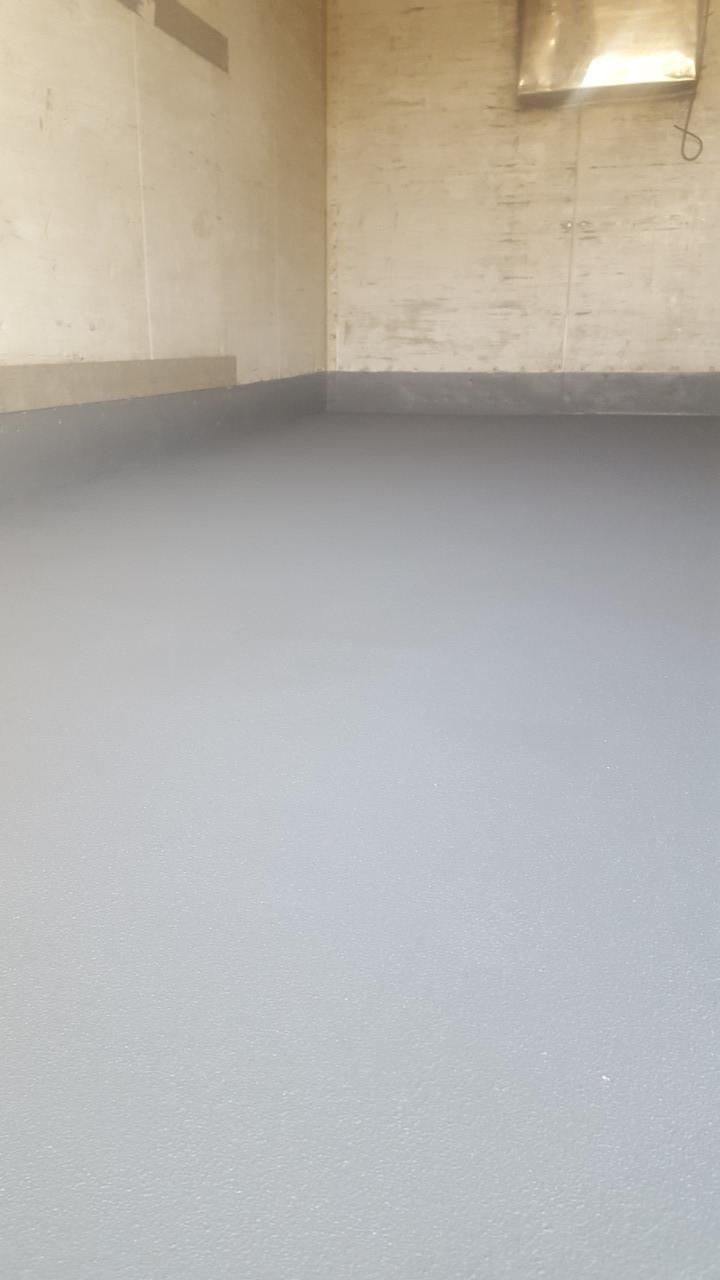 Заміна підлоги (вантажівка, причіп, напівпричіп)