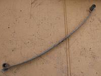 Коренной лист задней рессоры 7700745896 б/у на Renaul Trafic  год 1980-2001