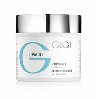 Увлажняющий крем для лица GIGI LIPACID Moisturizer 250ml