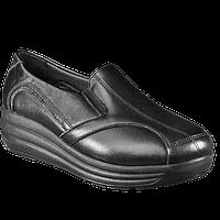 Женские ортопедические туфли 17-012, черный, 36, фото 1