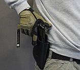 Тактические перчатки Mechanix Contra PRO - coyote (Mex-coyot-m), фото 4