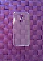 Силиконовый чехол, бампер для Xiaomi Redmi 5 Plus