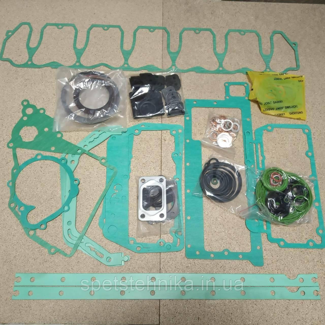 02931279  комплект прокладок BF6M1013