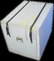 Почтовый контейнер разборной КУБ