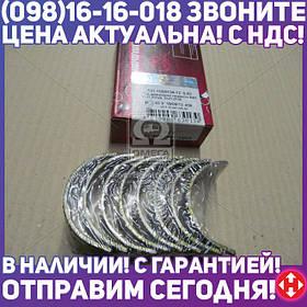 ⭐⭐⭐⭐⭐ Вкладыши шатунные  0.50  ВАЗ 2101/2106/2121/2123/2130 (пр-во Дайдо Металл Русь)