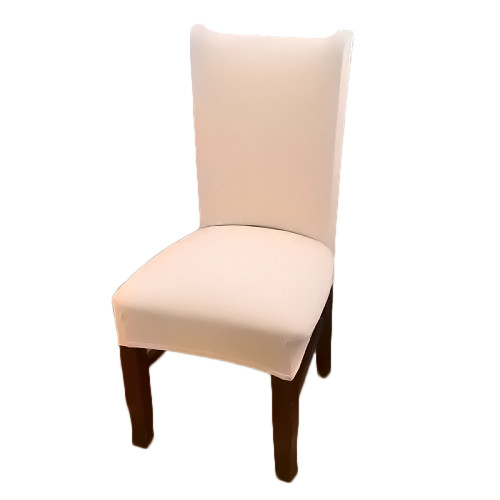 Чехол на стул натяжной Stenson R26288 45х40~65х50 см