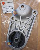 S12-1001710 Опора двигателя S12 (Оригинал) задняя Chery Kimo, фото 1