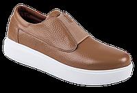 Женские ортопедические туфли 18-202, коричневый, 36, фото 1