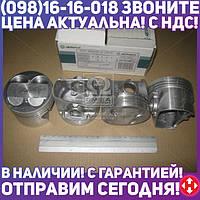 ⭐⭐⭐⭐⭐ Поршень цилиндра ВАЗ 21124 двигатель 1,6 d=82,8 гр.B М/К (пр-во Автрамат)