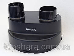 Крышка редуктор большая блендера Philips HR1679/90