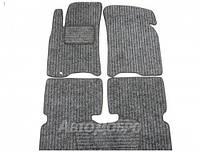 Ворсовые коврики для Citroen C2 с 2003-