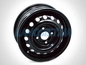 Диск колесный R13 Ланос Сенс Нексия ZAZ (стальной) T1301310101502.