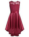 Платье нарядное праздничное для девочки , фото 5