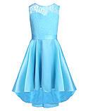 Платье нарядное праздничное для девочки , фото 10