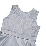 Платье нарядное праздничное для девочки , фото 3