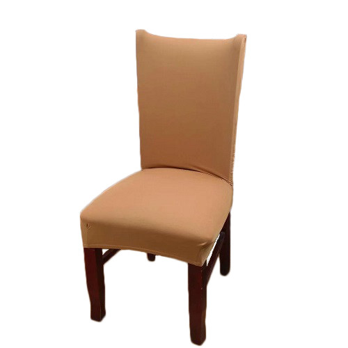 Чохол на стілець натяжна Stenson R26289 45х40~65х50 см