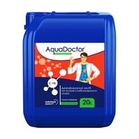 Жидкий хлор AquaDoctor C-15L 20 л.