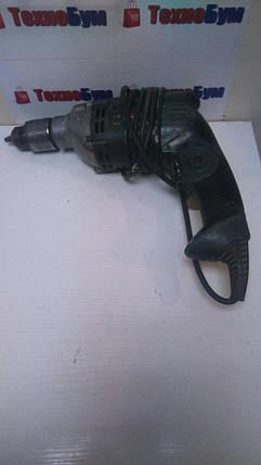 Дрель Craft CPD-13/1100, фото 2