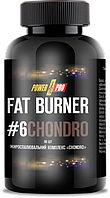Жиросжигатель Power Pro Fat Burner №6 Chondro 90 caps