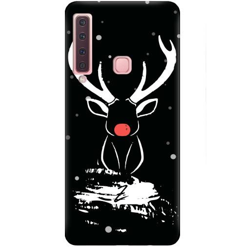 Чехол для Samsung Galaxy A9 2018 Elk