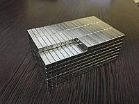 Неодимовый магнит прямоугольный 20*5*5 мм N42. Польша.