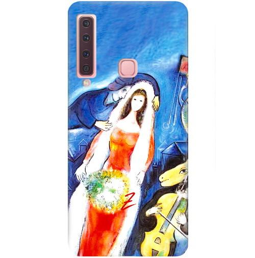 Чехол для Samsung Galaxy A9 2018 Nevesta