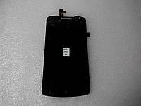 Модуль Lenovo S920 black